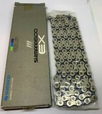 Shimano 600 EX Chain CN-6208 New In Box NOS 116 Link
