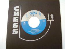 "Muddy Waters-Manish Boy/Young Fashioned Ways 7""Single 1955/2017 NEW-OVP"