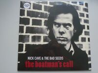 NICK CAVE - The Boatman's Call ***Vinyl-LP + MP3-Code***NEW***sealed***