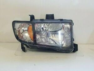 2008 Honda Ridgeline Headlight Lamp Right Passenger Side OEM RH
