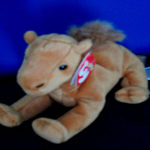 """NILES ***TY BEANIE BABY*** Style 4284 approx 6"""""""