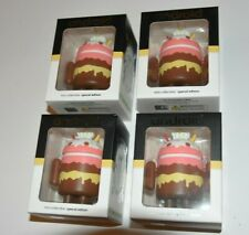 1 Anniversary Cake Android Special Edition Figure Google Andrew Bell vinyl toy