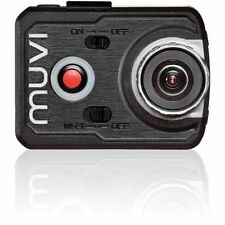 Veho VCC-006-K2NPNG MUVI K Series Handsfree Action Camera