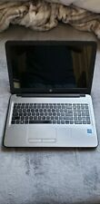 Hp NoteBook 15. Sliver. 500GB. Used.