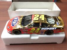 RCCA / ACTION 1/32 #24 JEFF GORDON  DUPONT 2003 GOLD MONTE CARLO 1 OF 444