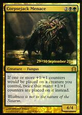 Corpsejack Menace foil | nm | versiones preliminares promos | Magic mtg