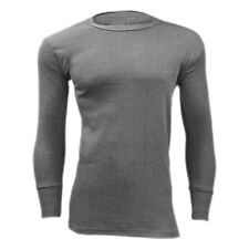 Thermal Men's Winter Inner Top Warm Underwear Long Sleeve Vest Shirts S/M/L/XL