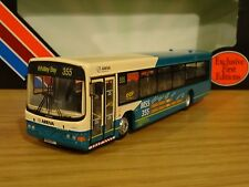 EFE ARRIVA NORTHUMBRIA NORTH EAST WRIGHT RENOWN VOLVO BUS MODEL 27605 1:76