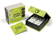 Asmodee. Juego Story Cubes. Viajes  +6 años  1-12 jugadores