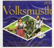 Volks Musik Von Various | CD |