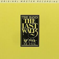 The Band - Last Waltz [New SACD] Ltd Ed, Orig Master Rec, Hybrid SACD