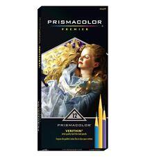 Prismacolor Premier Veritihin Pencil Set 12 Colored Pencils Set