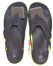 Adidas ADILETTE SC+ Thong Solar Slim Black US Size 5 - FREE SHIPPING - BRAND NEW