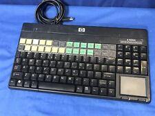 HP SPOS USB Keyboard Trackpad Card Reader G86-62401EUAISA FREE SHIPPING OEM