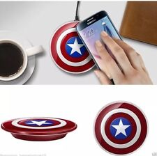 For Samsung Galaxy Qi Wireless Charger For S6 S6 Edge S7 S7 Edge (Buy 3 get 4)