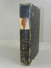 Wörterbuch der Deutschen Synonymen Bd. 3 - Weigand - Sprache Grammatik - 1843
