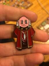 Dungeons and Dragons pin the game Grateful dead and co company mashup