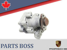 Porsche Cayenne 2003-2006 OEM Power Steering Pump 94831405004