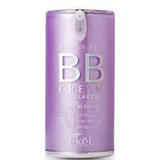EKEL Collagen Blemish Balm BB Cream 1.76Oz SPF 40 PA++ Whitening Wrinkle Care