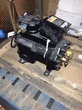 Copeland Discus Emerson Climate Technologies 2DA3R89KE-TFD-C00 Compressor