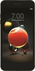 NEW Sprint LG Tribute Dynasty 4G LTE Smartphone Champagne Gold LGSP200SLVKT