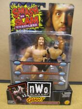 "Toy Biz WCW NWO Smash 'n Slam Wrestlers ""Giant"" Action Figure 1999"