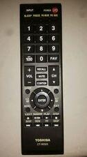 TOSHIBA CT 90325 Remote Control 50L2200U 40E220U 40FT1 U 40SL412U 46SL412U 37E20