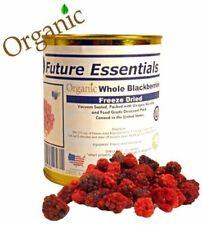 Future Essentials Freeze Dried Organic Blackberries