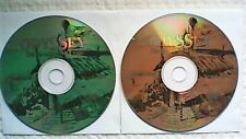 Odyssey: The Search for Ulysses (2 Disc Set) (PC, 2000)