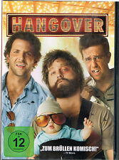 Hangover DVD FSK 12 Neuwertig