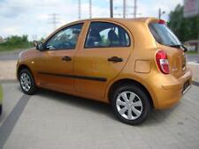 Seitenleiste für Nissan Micra K13 2010-