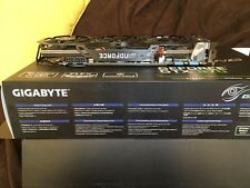 Gigabyte Nvidia GeForce GTX 970 G1 Gaming Graphics/Video Card 4GB GDDR5