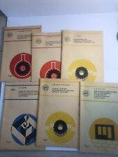 scientific literature ussr journal plastics processing wood mixtures material te