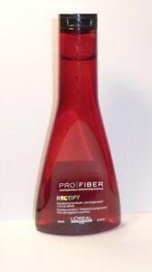 Loreal Pro Fiber Rectify Regenerating Shampoo 250ml