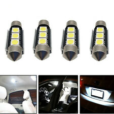 LED 12V 36mm Soffitte Canbus 5050 SMD weiß Innenraum Soffite Beleuchtung XenonX4