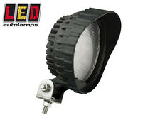 LED Autolamps 12v Round LED Work Lamp 6x1w