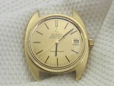 schöne Armbanduhr Omega Constelation Goldhaube cal.564 #2