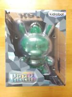 """KRAK 8"""" DUNNY BY SCOTT TOLLESON PROTECTOR EDITION POLYPHONY EXCLUSIVE 300 PC LE!"""