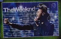 THE WEEKND - A3 Poster (ca. 42 x 28 cm) - Clippings Fan Sammlung NEU