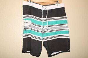 "Vissla Hommes 36 "" Taille Boardshorts/ Surf/ Natation"