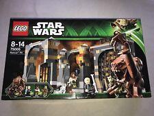 Lego Star Wars- RANCOR PIT 75005 -Neuf-New-