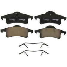 Disc Brake Pad Set Rear Perfect Stop PS791C fits 1999 Jeep Grand Cherokee
