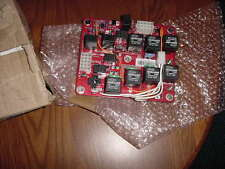 CARRIER circut board wit relays  12-00460-06
