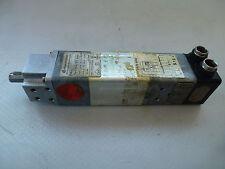 Dunkermotoren D 544s, S 2-4 min, 220V 0,6A 130W, Welle 12mm