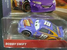 DISNEY PIXAR CARS BOBBY SWIFT OCTANE GAIN PISTON CUP RACERS 2018 SAVE 5% WORLD