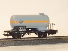 """LILIPUT 225101 H0,  2-achsiger Druckgaskesselwagen """"Hoechst"""", neuwertig in OVP"""