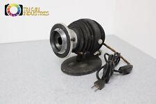 Vintage AO Spencer Microscope Illuminator Light Source w/Shutter FREE SHIPPING