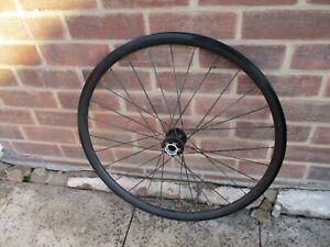 Vision Rear wheel 622x19 disk brake good condition