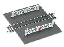 PECO 00 Gauge Track/Layout Kit No: ST 268 Straight Single Track Level Crossing.