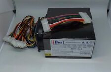 iBest Switching Power Supply 115VAC/230VAC 680 Watts Max 4  @ 110VAC Inputs ATX